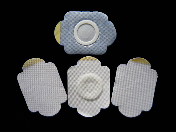 膏药布生产